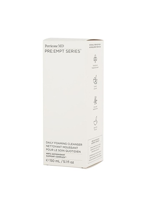 Perricone MD Pre-Emp Daily Foaming Cleanser Renksiz